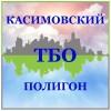 Логотип УТИЛИЗАЦИЯ, Касимовский полигон ТБО, ООО Утилизация
